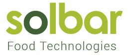 Solbar food technologies